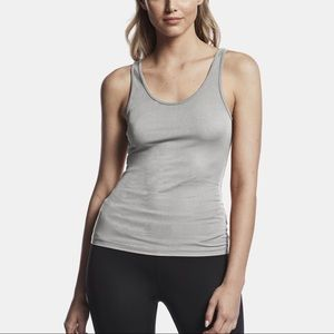 James Perse Daily Ribbed Tank - Size 1